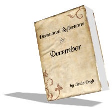 December Devotionals