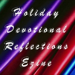 Holiday Devotional Ezine