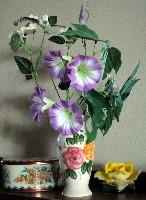 Flower Still Life Grouping