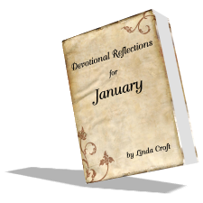 January Devotions