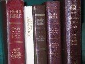 God our Teacher  Bibles